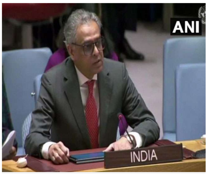 Akbaruddin said on Friday that those states who are apologizing for terrorists will continue to contribute somewhere to prove their action and inactivity.