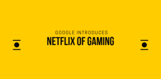 netflix of gaming