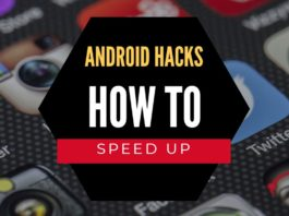 Android Hacks: How and when to clean the cache of Android apps