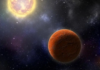 NASA Space Telescope TESS finds the first Earth-sized exoplanet