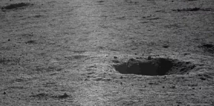 Chinese mission Chang'e 4 releases more images from the far side of the Moon
