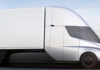 Electric Truck: Tesla postpones production of semi to next year