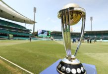 ICC Cricket World Cup 2019 Team India Schedule