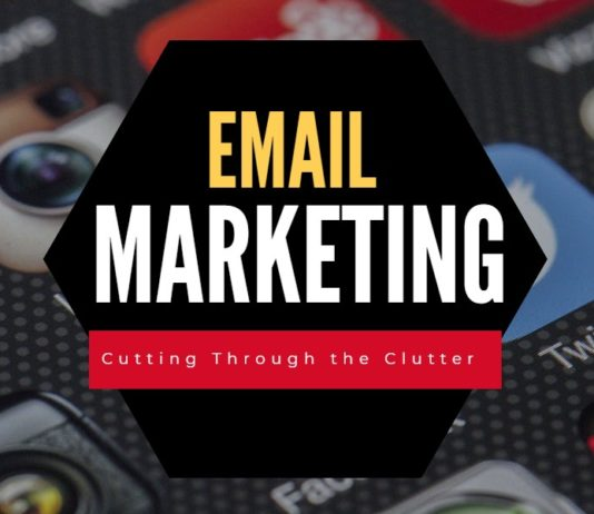 Infographic - Some Interesting Facts About The Brand Marketing Emails