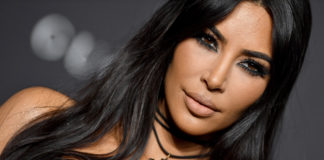 Kim Kardashian studying to be a lawyer in apprenticeship program