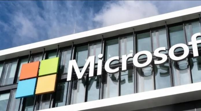 Cloud boom: Microsoft generates $ 8.8 billion profit