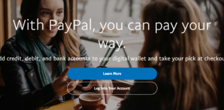 PayPal is developing armor against blackmail Trojans