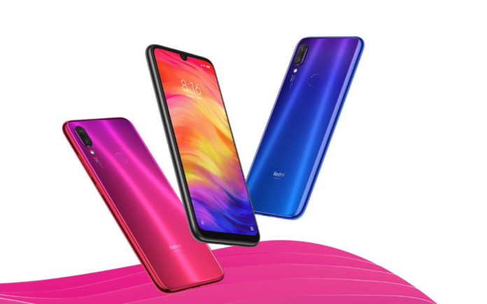 Price, Full List of Features, Best Deal and where to buy Xiaomi Redmi Note 7 Pro
