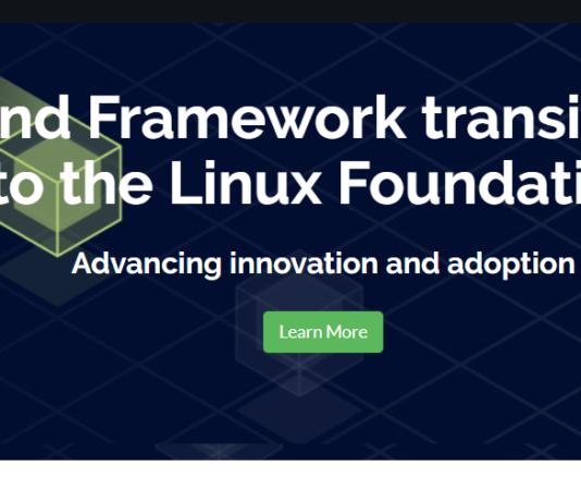 Linux Foundation takes over Zend Framework
