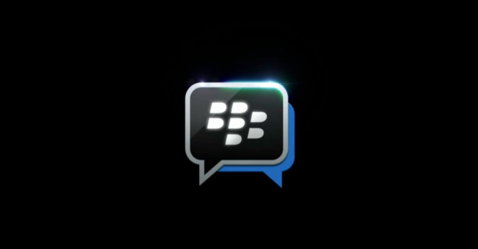 Blackberry loses another piece: goodbye to Whatsapp's ancestor