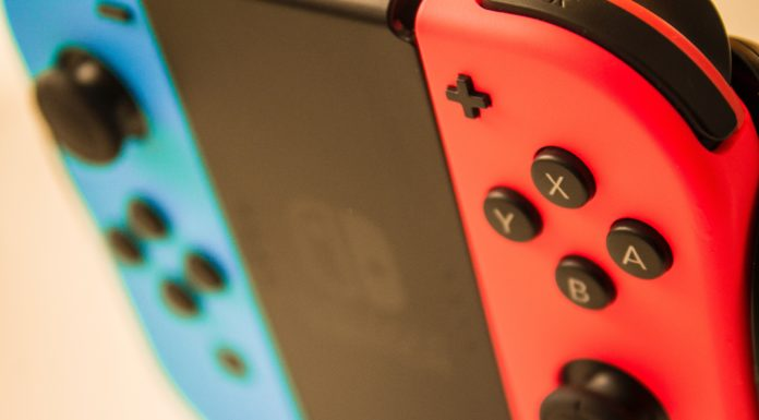 Video Games: The Switch Boosts Nintendo's Annual Net Profit