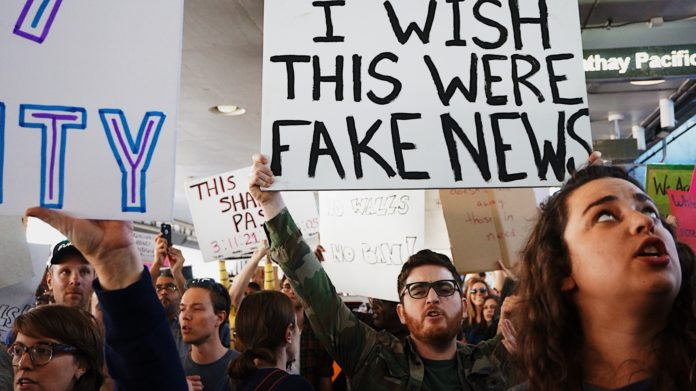 Fake news have more engagement than real information, study reveals