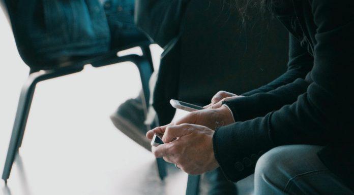 Apple study: App usage indicates cognitive decline