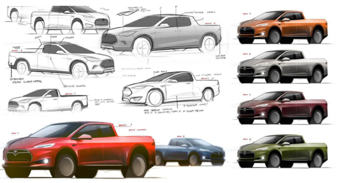 Tesla Pickup: this is all we know about Elon Musk's next electric car