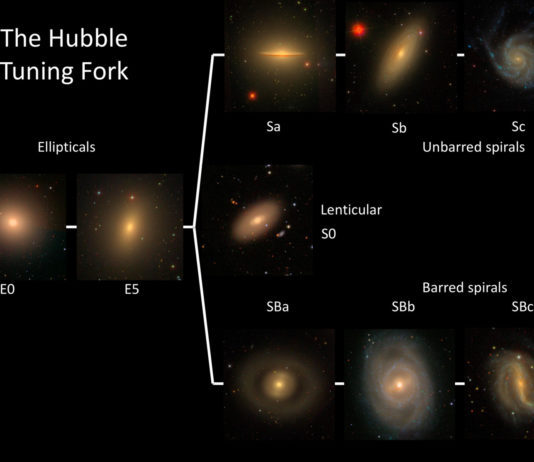 The results of the Galaxy Zoo project force us to revise the theory of the formation of spiral arms of galaxies