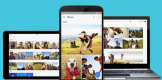 Google eliminates the integration between Drive and Google Photos