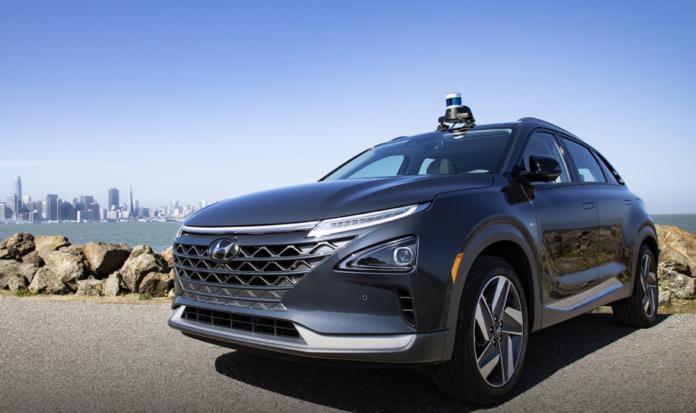 Hyundai and Kia announce their collaboration with Aurora Innovation for the development of autonomous cars