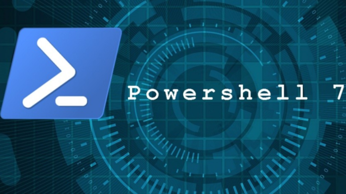 First preview of Powershell 7 based on .Net Core 3.0