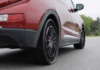 Michelin and General Motors continue with 'UPTIS' (Unique Puncture-proof Tire System)