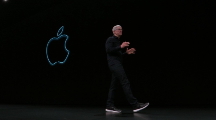 Tim Cook denies that Apple is a monopoly against the possible legal offensive of the United States