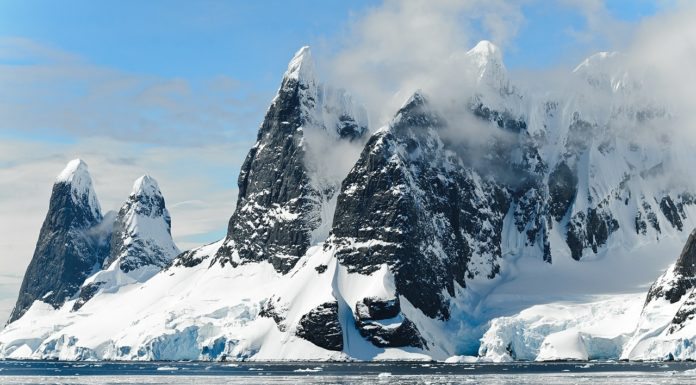 This will raise sea level due to the melting of Greenland within 200 years