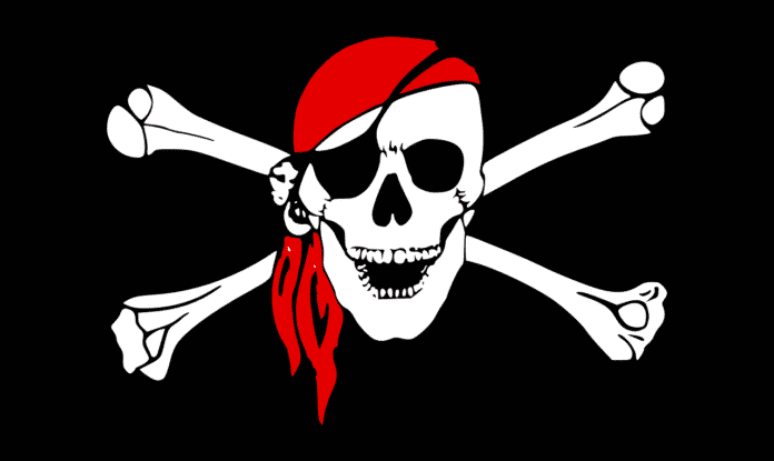 Netflix and Prime Video the new pirate sources