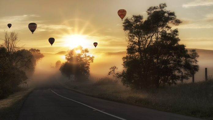 Google's Balloon Internet Project 'Loon' builds first commercial network