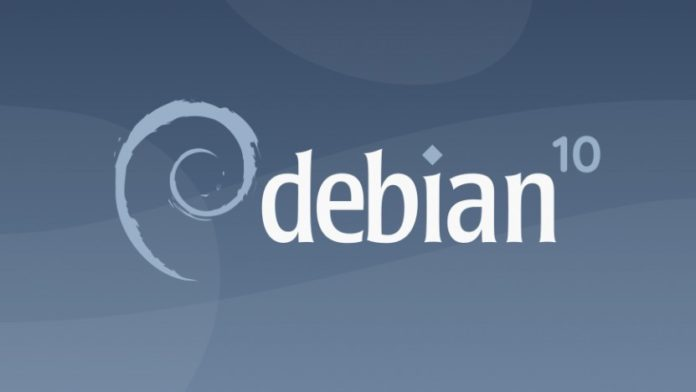 Linux Distribution: Debian 10 uses Wayland and Secure Boot