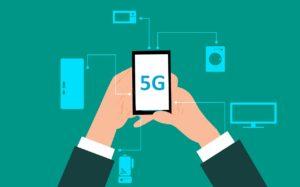 5G a new dimension