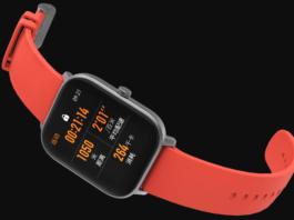 Amazfit Smart Watches