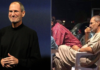 Apple Cofounder Steve Job in Egypt