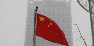 Double threat: Chinese APT group spies on state