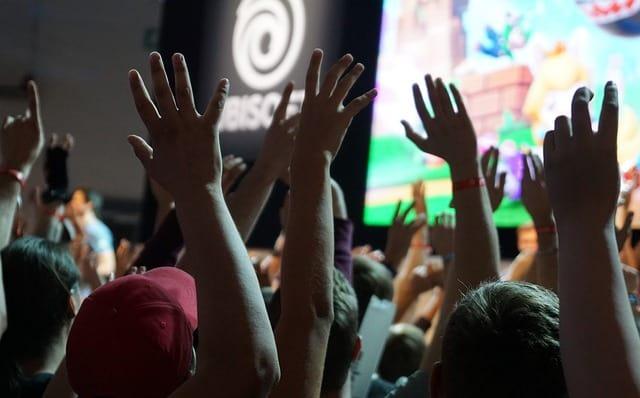 Gamescom 2019 brings more to explore then Gamescom 2018