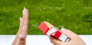 India raises voice againt Electronic Cigarettes