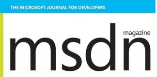 MSDN Magazine - The Microsoft Journal for Developers