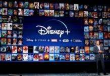 No Bing Watching on Disney Plus SVOD Platform