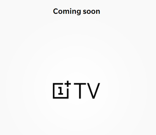 OnePlus To Launch OnePlus TV with Android TV Platform and Qled Display