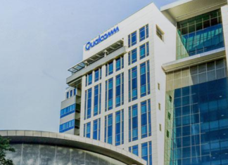 Qualcomm Networking Pro Series
