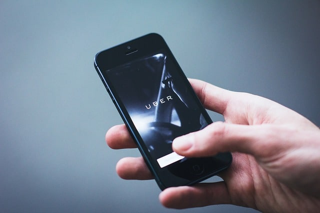 Ride Sharing Gets Costly for Uber Business