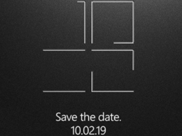 Save the Date for Microsoft Event October 2 New York