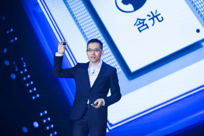 Alibaba presents its first Artificial Intelligence inference chip