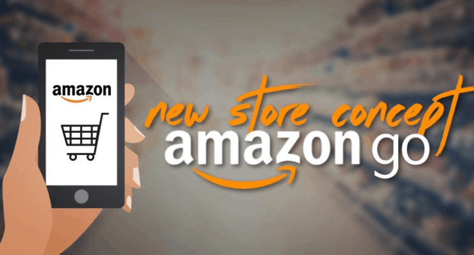 Amazon GO Store: what it's like to shop in the future supermarket