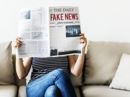 An alarming report: the propaganda entrusted to bots and fake news
