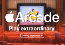 Apple Arcade on ios 13 and ios 13 beta game list