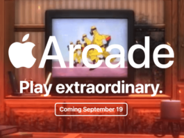 Apple Arcade - the gaming platform for gamers for apple devices