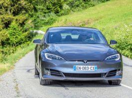 Autonomous Driving: Tesla patents an electromagnetic windshield wiper