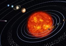 C2019 Q4 - The first interstellar comet is identified crossing our solar system