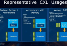CXL accelerator interface: Xilinx, IBM, AMD, ARM, and Nvidia in the boot
