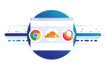 Cloudflare launches HTTP / 3 with Chrome and Firefox