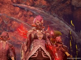 Code Vein Game Review: The anime world meets Dark Souls